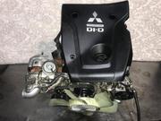 Двигатель 4N15 для Mitsubishi Pajero Sport III